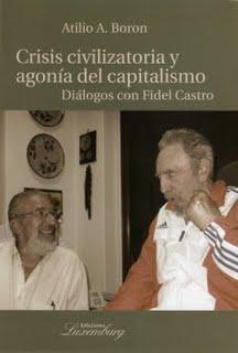 CRISIS CIVILIZATORIA Y AGONÍA DEL CAPITALISMO