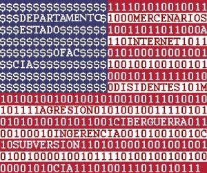 Agrediendo a Cuba desde el ciberespacio