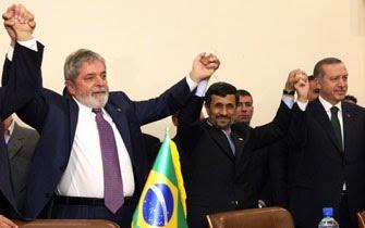 ¿Quién entiende a Lula? ¿Qué dirán ahora sus publicistas?