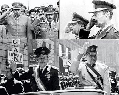 Peligro de un «golpe institucional» en Paraguay