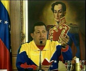 ¿Termidor revolucionario en Venezuela?