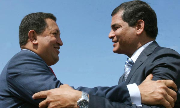 Pesimistas pronósticos sobre el futuro de América Latina