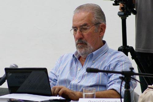Sobre el escenario geopolítico latinoamericano