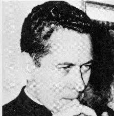 Camilo Torres, nacía un 3 de Febrero de 1929 en Bogotá.