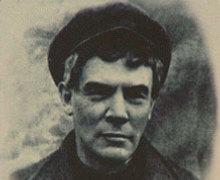 Vladimir Illich Ulianov (Lenin)