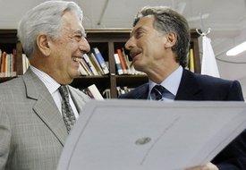 Cónclave internacional de la derecha en Buenos Aires