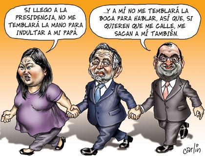 Perú define su rumbo el próximo 5 de Junio