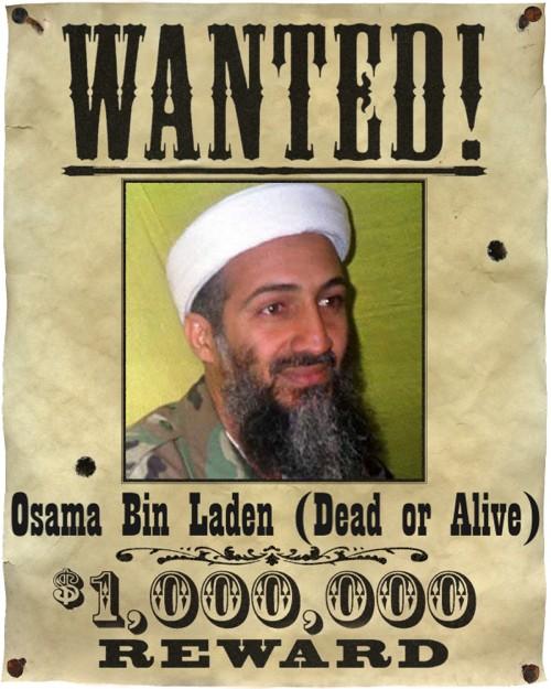 Reflexiones a propósito de la muerte de Osama Bin Laden