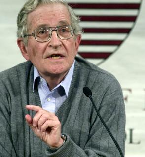 Otra reflexión, más extensa, de Chomsky sobre el asesinato de Bin Laden
