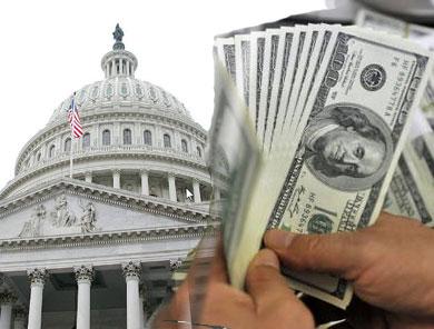 El Congreso de EEUU: nido de la corrupción
