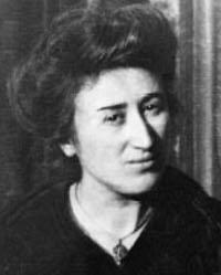 Rosa Luxemburg y la revolución latinoamericana
