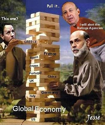 Federal Reserve: una estafa de 16 billones de dólares