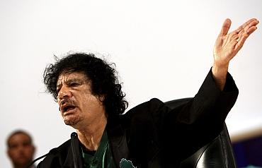 Sepa quiénes son los nuevos demócratas de Libia