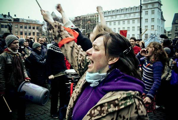 Islandia: ¿elegir entre ser Cuba o ser Haití?