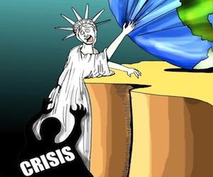 ¿Cómo se sale de la crisis actual? Responde: Eric Toussaint