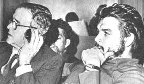 Un sabio consejo del Che