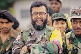 Asesinato de Alfonso Cano, mala noticia para la paz en Colombia