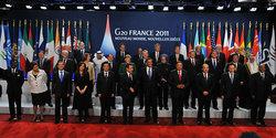 El G-20 y la vía muerta del «capitalismo serio.»