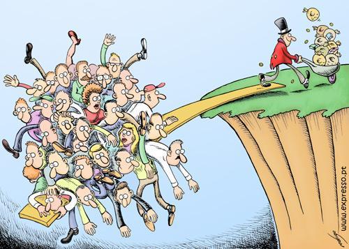 Una victoria de Ocupemos Wall Street