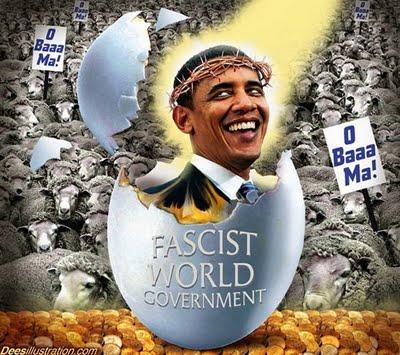 Confirmado: ¡Obama resultó ser peor que G. W. Bush!