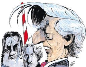 Intelectuales y poder en la Argentina «K»