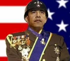 Obama prepara a EU para una nueva guerra