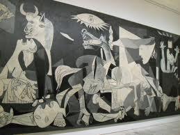 Guernica: el fascismo en acción