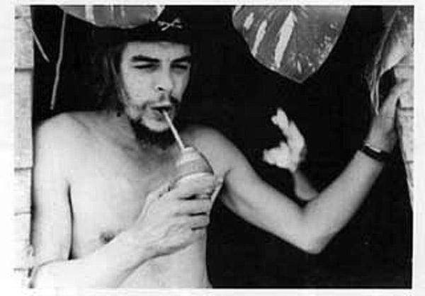 Renovada vigencia del mensaje del Che a los argentinos