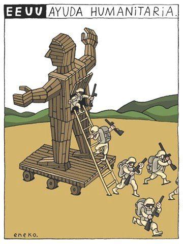 Chaco: ¡abortan la instalación de la base del Comando Sur!