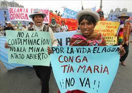 Ollanta Humala: ¿un nuevo Lucio Gutiérrez?