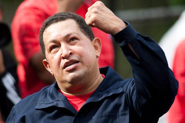 ¿Por qué Washington quiere acabar con Chávez?