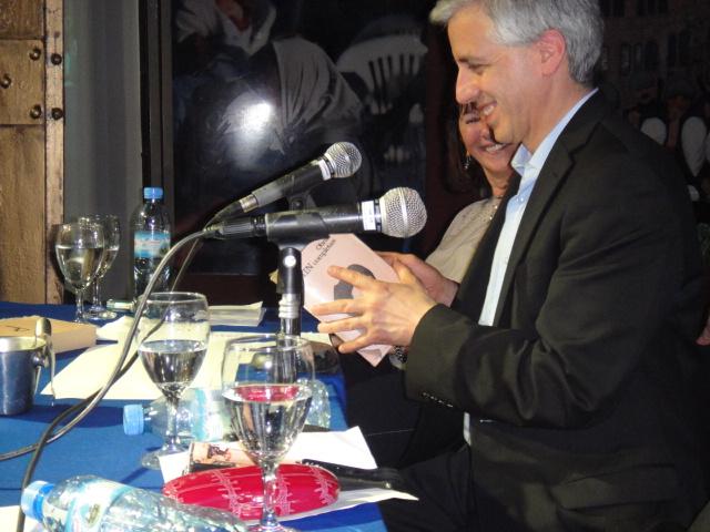 García Linera: «Las obras completas de Lenin son mis libros de cabecera»