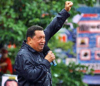 Chávez y los mentirosos