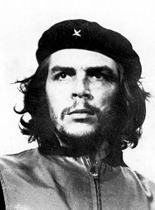 El Che, más presente que nunca
