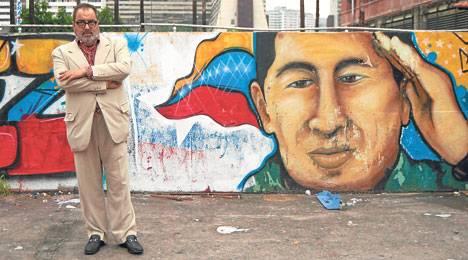 Entre Chávez y Lanata, ¡Lanata! (dicen algunos)