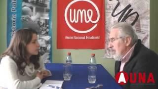 Video: imperialismo y lucha de clases en Nuestra América