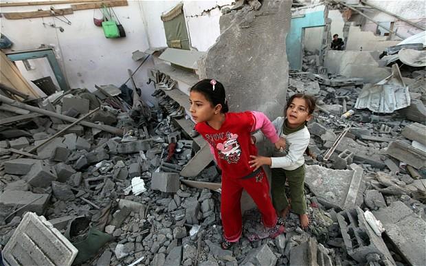 Israel y su represalia: ¿a quiénes va dirigido el mensaje?