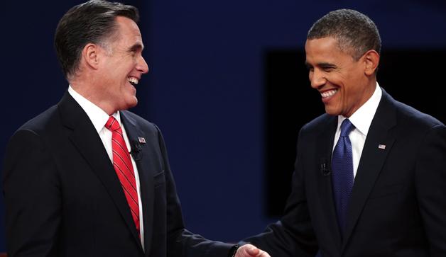 Sobre la poca importancia de las elecciones presidenciales en EEUU