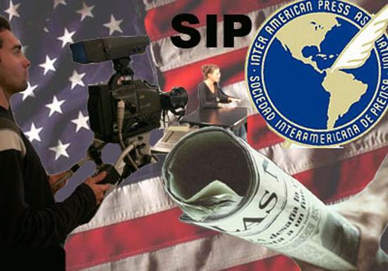 La SIP y su preocupación por el «periodismo crítico»