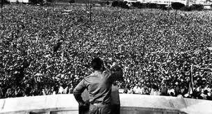Cuba revolucionaria: 54 años de resistencia