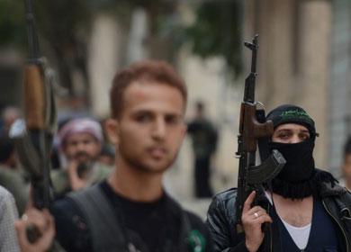 Libia, ahora Siria, ¿y luego quien?
