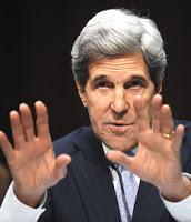 Kerry, de ayer a hoy: itinerario de una decadencia