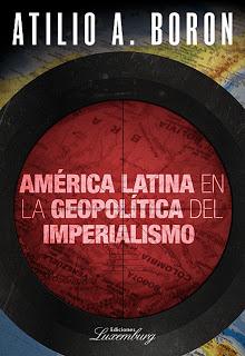 Mapa geopolítico y sociopolítico de Latinoamérica