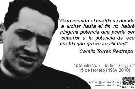 Camilo Torres Restrepo: 47 años de su muerte