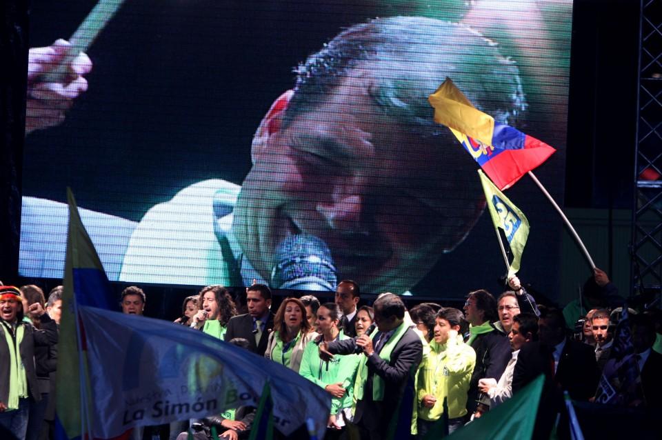 Correa: cuatro lecciones de su victoria