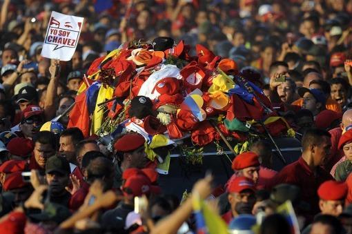¿Chavismo y post-chavismo en Venezuela?