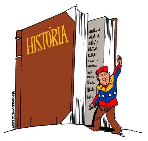 Repensando el legado de Chávez