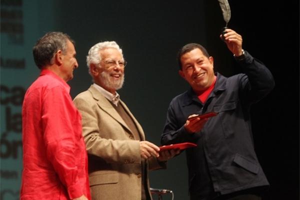 Premio Libertador al Pensamiento Crítico