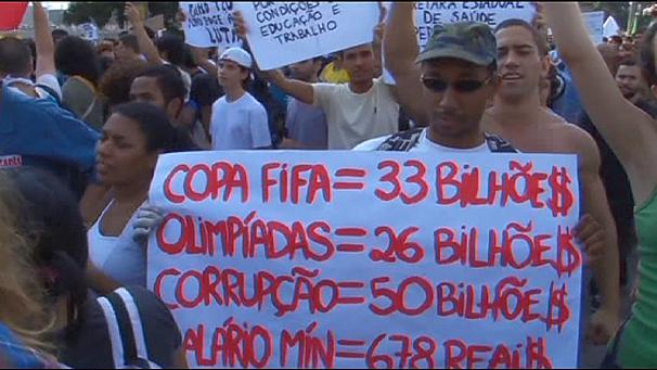 Brasil, un nuevo ciclo de luchas populares