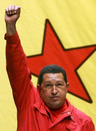Chávez sigue cumpliendo años